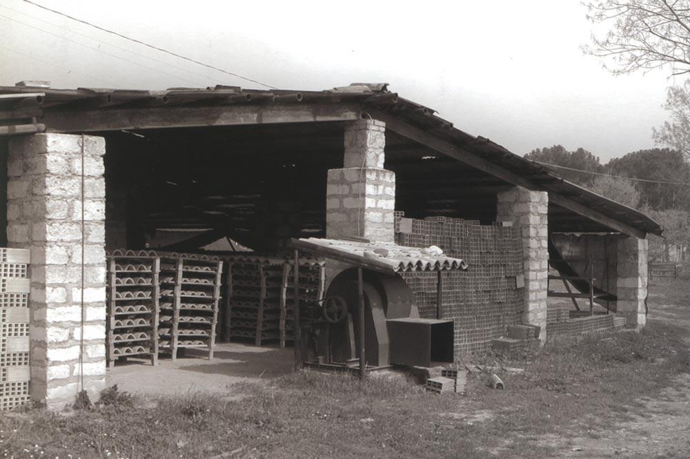 Antica fornace cotto pellegrino for Pellegrino arredamenti