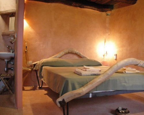 Bed And Breakfast Il Mandorlo Montecorice SA 01