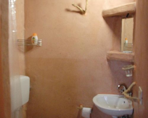 Bed And Breakfast Il Mandorlo Montecorice SA 02