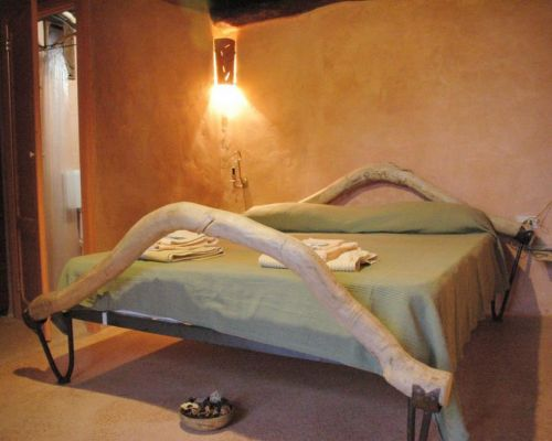Bed And Breakfast Il Mandorlo Montecorice SA 03