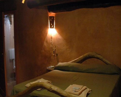 Bed And Breakfast Il Mandorlo Montecorice SA 04