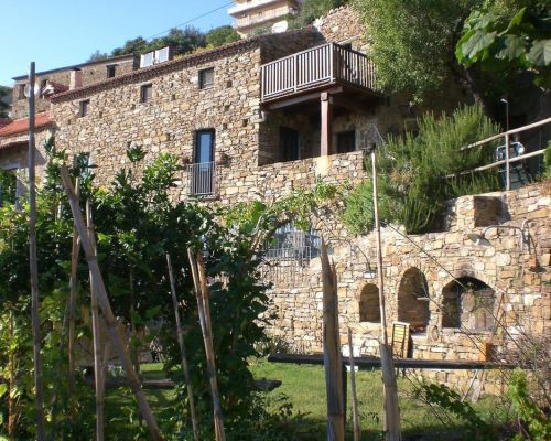 Bed And Breakfast Il Mandorlo Montecorice SA 05